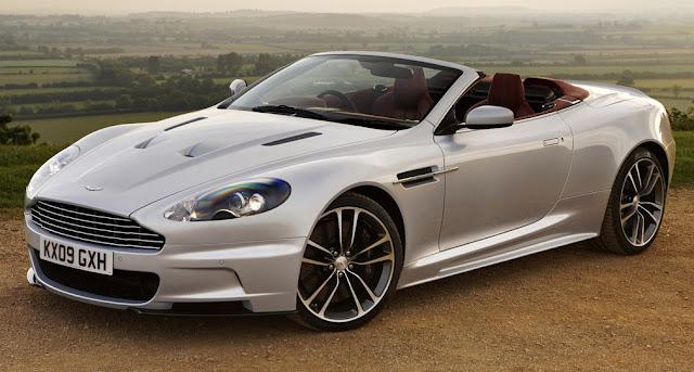 Aston Martin DBS y más información