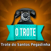 CD-Trote do Santos Pegadinha By DJ Helder Angelo