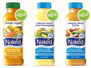 Hollywood The Write Way: Product Review: Naked Juice Smoothies: www.hollywoodthewriteway.com/2011/10/product-review-naked-juice...