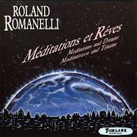 Roland Romanelli - Meditations And Dreams (1988)