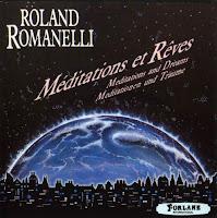 Roland Romanelli - Meditations And Dreams (1988)