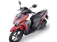 10 Sepeda Motor Matic Terfavorit di Indonesia Beserta Spesifikasinya