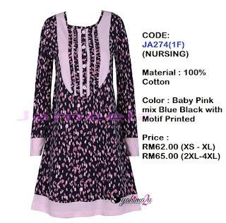 T-shirt-Muslimah-Jameela-JA274(1F)