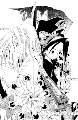 Shaman King Dubed Complete Batch 480p-100MB Download