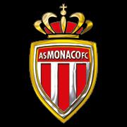 Resultado de imagen para AS Monaco png