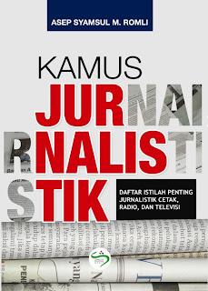 kamus jurnalistik