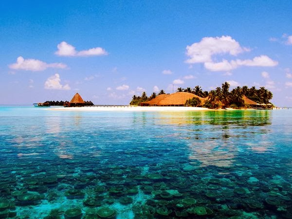 Beautiful-Beaches -Maldive Beautiful nature images and wallpapers