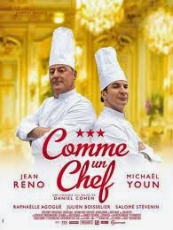 Watch Chef Online Free