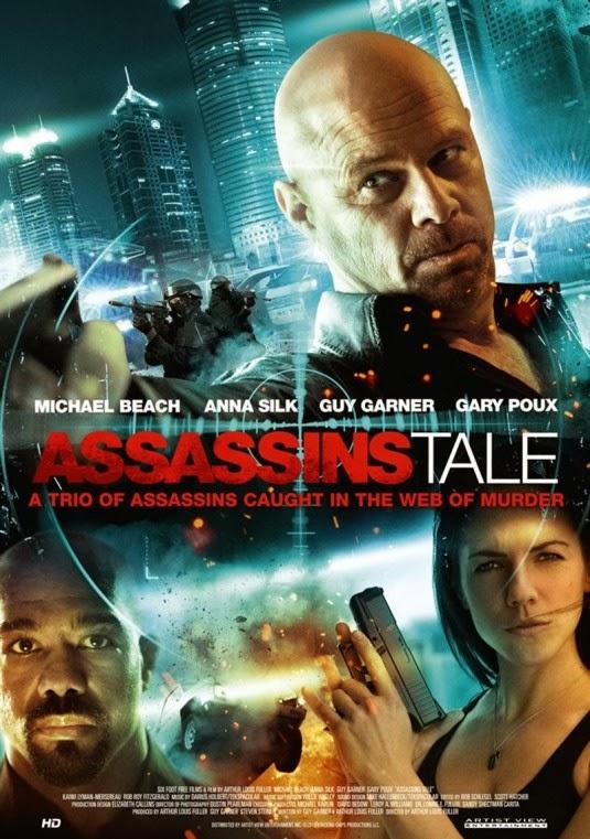 Junior Birdman Audio: Assassins Tale: Sound Design and ...