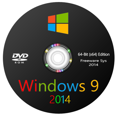 Windows 9 Professional Download