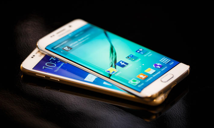 Galaxy S6 Edge, Galaxy S6 Edge powerful phone in the world