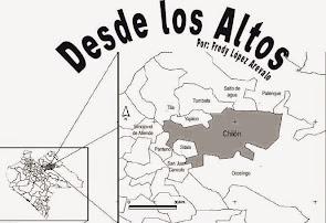 DESDE LOS ALTOS//