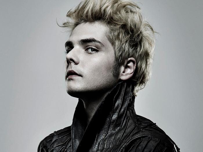 Download Gerard Way - Action Cat 2014 MP3 Música