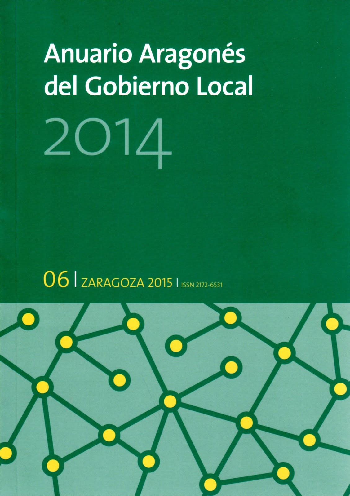 Centro de Estudios Borjanos: Revistas recibidas 30