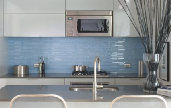 #5 Kitchen Backsplash Design Ideas