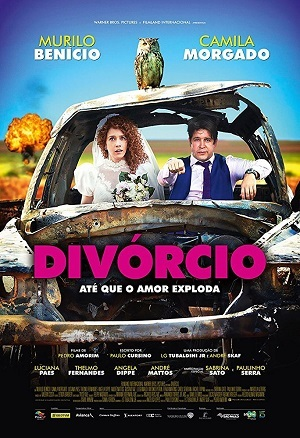 Filme Divórcio 2018 Torrent