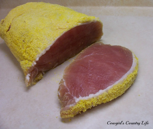 Cold Smoked Canadian and Peameal Bacon