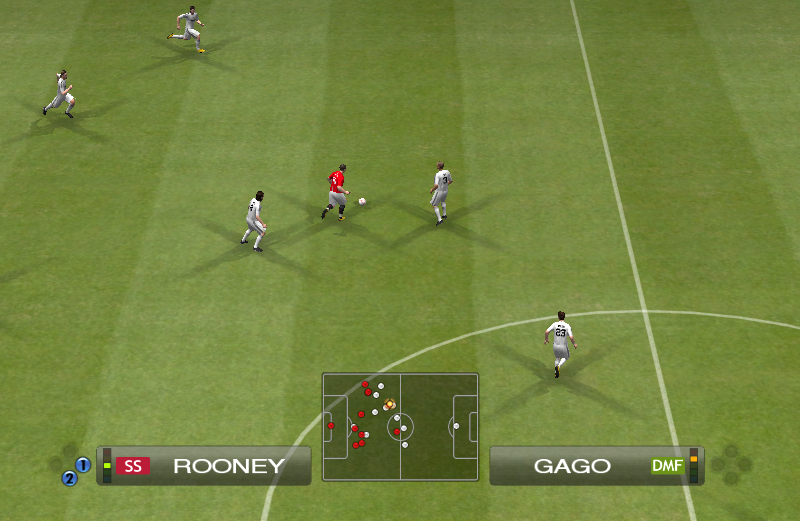 winning eleven 9  pc full/rip version meaning