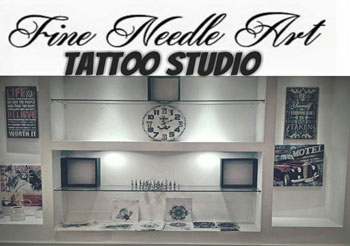 Fine Tattoo Studio