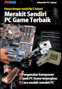 EBOOK MERAKIT PC GAME TERBAIK