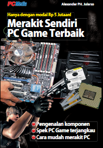 Ebook Merakit Game