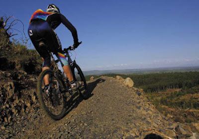ruta bicicleta viajes y turismo