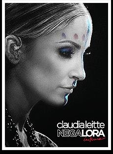 Claudia%2BLeitte%2B %2BNegalora%2BIntimo Claudia Leitte   Negalora: Intimo   DVDRip