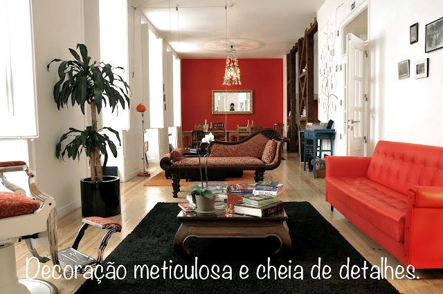 Hostel em Lisboa Blog Copy&Paste