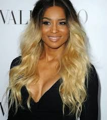 Hair extension hairstyles and information celebrity hair weave celebrity hair weave hairstyles ciara pmusecretfo Image collections