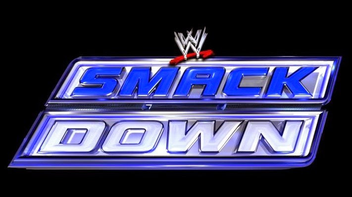 WWE SmackDown 23-4-2015
