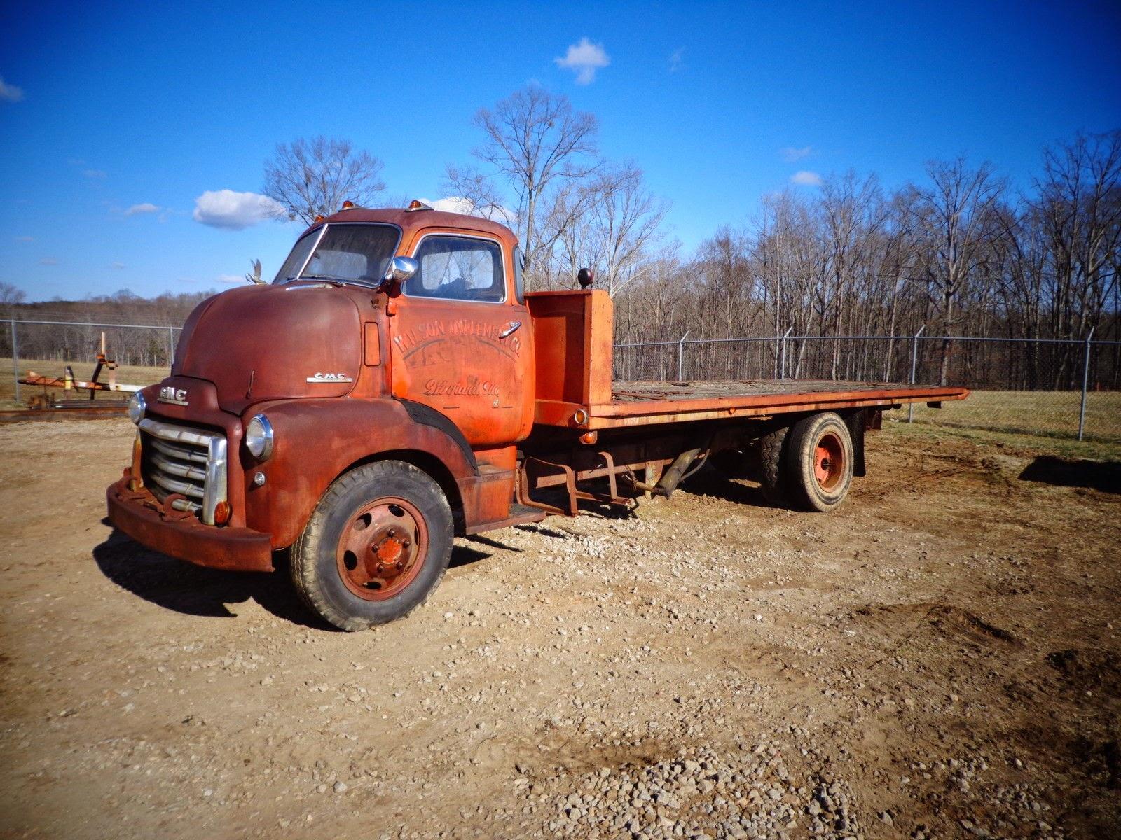 1948 ford coe autos weblog for All american classics