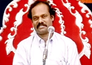 Dindugal Leoni Tamil Pattimandram – Humorous Debate Show – Episode 10