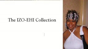 The IZO-EHI Collection