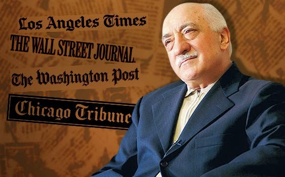 Fethullah Gulen condemns ISIS