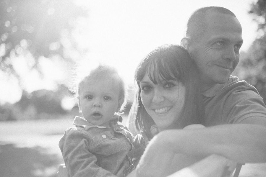 natural family photographer London Dulwich Park