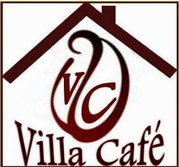 ESCUDO DE VILLA CAFÈ