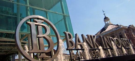 Kumpulan Daftar 7 Digit Kode Bank Indonesia Untuk Pencairan Paypal