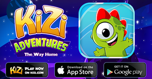 Baixar Kizi Adventures