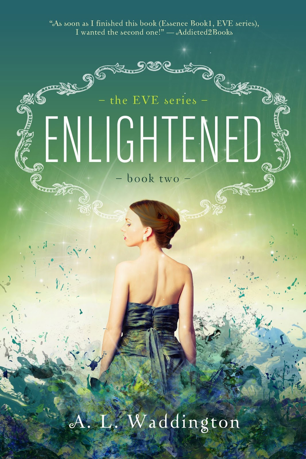 #BookReview: Enlightened by @A_L_Weddintong