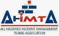 All Hazards Incident Management Team Association Logo