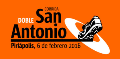 8k Doble San Antonio (Piriápolis, 06/feb/2016)