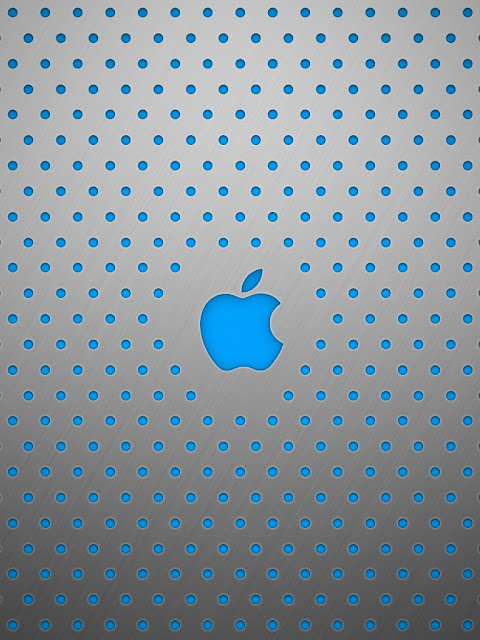 Apple Logo for iPad Mini