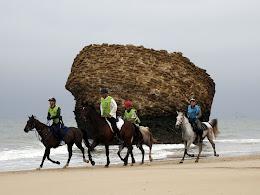 Andalucía a caballo