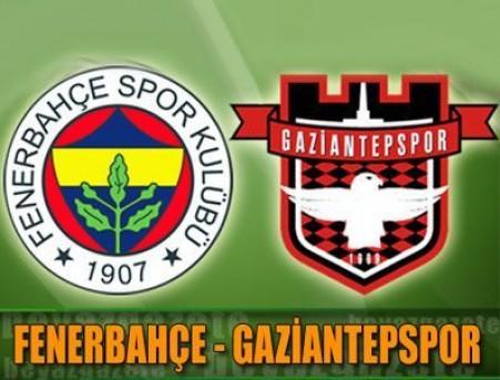 fenerbahce gaziantep maci Fenerbahçe Gaziantepspor Maçı Canlı Radyo
