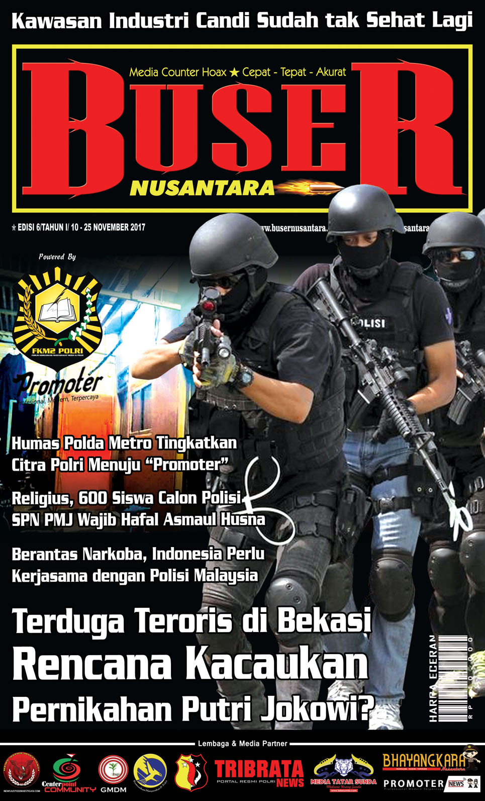 KLIK >>> EDISI DIGITAL