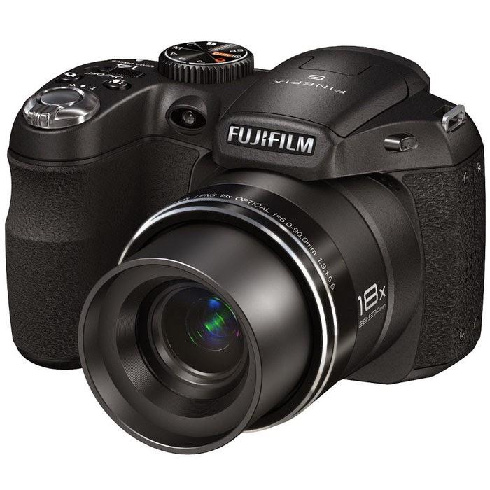 الكاميرات الشبه الإحترافية Semi-SLR Cameras