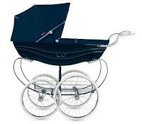 stroller bayi termahal