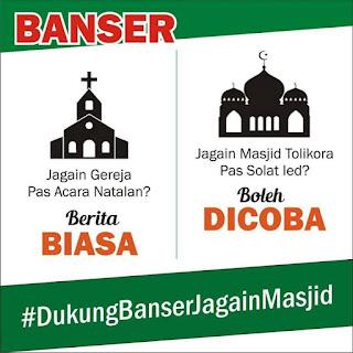 Sekjen PBNU: Ada Kemungkinan Banser Jaga Idul Adha di Tolikara