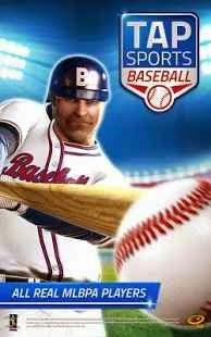 Tap Sport Baseball Full Apk İndir
