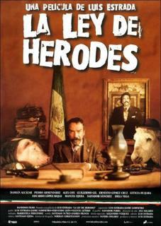 descargar La Ley de Herodes – DVDRIP LATINO
